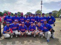 Bandidos de Un Solo Brazo Campeones Mundiales de Softbol