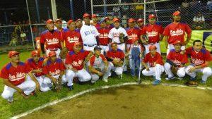 Bandidos de Un Solo Brazo junto a Félix González, Testimonio Teletón 2016.