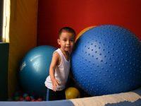 Teletón, trabajando por hacer valer los derechos de la niñez con discapacidad.